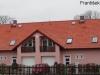 Řadový domek v Blažimi: TONDACH